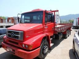 Caminhão 1620 Impecável / 2011 Único Dono