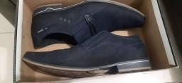 Sapatos pegada tamanho 41