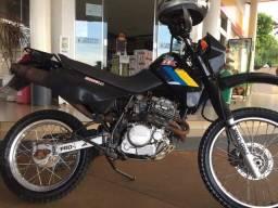 Moto xlx 1987