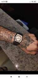 Título do anúncio: Relógio Fóssil Masculino