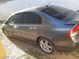 Honda Civic EXS Flex 2011 Aut. 4p
