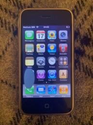 iPhone 1 geração 8gb Item de colecionador!