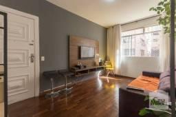 Apartamento à venda com 3 dormitórios em Sion, Belo horizonte cod:279688