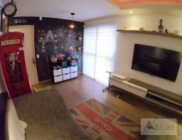 Apartamento com 2 dormitórios, 48 m² - venda por R$ 270.000,00 ou aluguel por R$ 1.600,00/