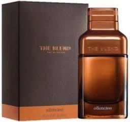 The Blend Bourbon Eau De Parfum 100ml O Boticário (NOVO)