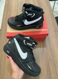 Tenis (Leia a Descrição) Nike Jordan Novo