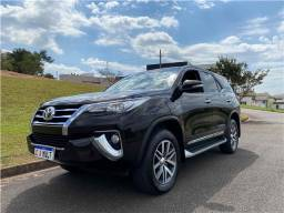 Toyota Hilux sw4 2017 2.8 srx 4x4 16v turbo intercooler diesel 4p automático