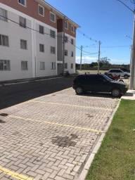 A.L.U.G.O Apt. 2 Qts. 1ª locação, com condomínio incluso, em Vila Velha Cod L003