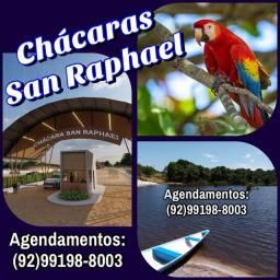 San Raphael- com lago-piscinas e GUARITA!!!