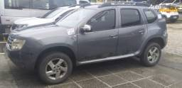 Duster 1.6 Dynamique 4x2 16v Flex 4p Manual 2013 R$44.992,00