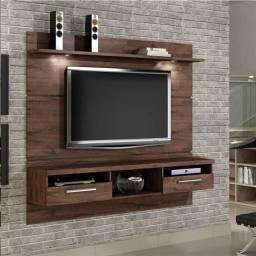 """Home Suspenso Evidence Para tv até 60"""" -Entrega Rápida"""