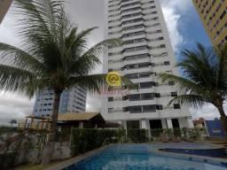Apartamento para alugar com 3 dormitórios em Lagoa nova, Natal cod:LA-11481
