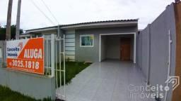 Casa de condomínio para alugar com 2 dormitórios em Orfãs, Ponta grossa cod:393129.001