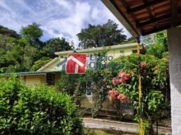 Sítio à venda com 5 dormitórios em Espinhaço, Guapimirim cod:VPSI80001