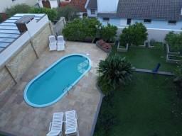 Casa de condomínio à venda com 3 dormitórios em Nonoai, Porto alegre cod:CA3729