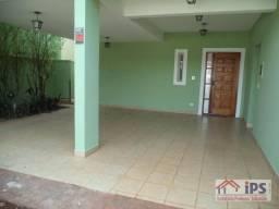 Casa com 4 dormitórios para alugar, 250 m² por R$ 4.800,00/mês - Cidade Universitária - Ca