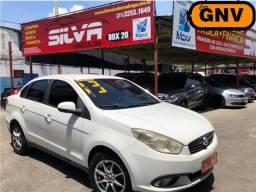 Fiat Grand siena 1.4 Completo com Kit Gás Financio Fixas de 699,00 Aprovação imediata!