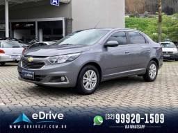 Chevrolet COBALT LTZ 1.8 8V Flex 4p Aut. - IPVA 2021 Pago - Sem Detalhes - Novo - 2020