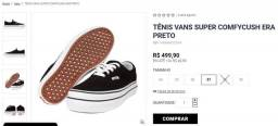 Tênis Vans Super ComfyCush Era