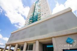Apartamento à venda com 3 dormitórios em Uvaranas, Ponta grossa cod:392257.001