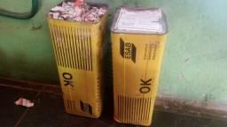 Eletrodos de solda
