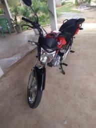 Moto honda start 2020 pura