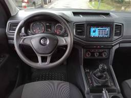 Amarok SE Cab. Dupla 180cv 2019