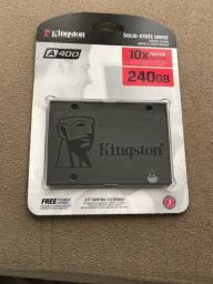 SSD 240GB DA KINGSTON