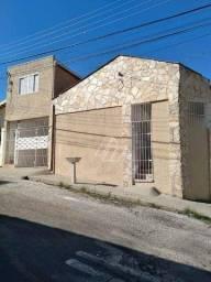 Título do anúncio: Casa com 4 dormitórios à venda por R$ 210.000 - Chácara São Carlos