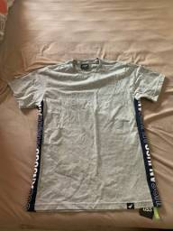 Camiseta da anjuss