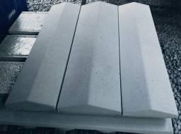Capas de muro em Concreto