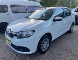 Renault Logan Expression 4P