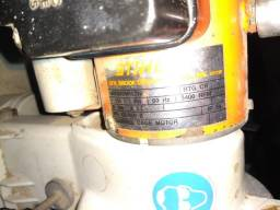 Afiador de corrente original stihl 110 v