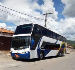 Ônibus Dois Andares