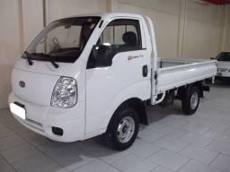 Kia Bongo 2.5 k-2500 4X2 cs turbo diesel 2p manual 2011 Branco