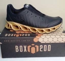 Tênis BOX 200 N°42