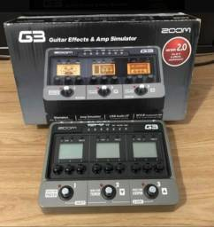 Pedal Zoom G3