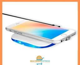 Carregador Sem Fio Wireless QI para Celular