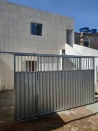 Casa 2 quartos R$ 62000 cada uma