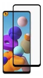 Troca Do Vidro Samsung A20, Rey Do Celular e Tablet