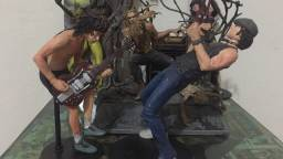 Figures Action Rock and Roll