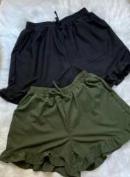 Shorts Babadinho Feminino