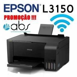 epson eoctank l3150 wi fi praticamente zero cinco meses de uso