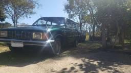 Caravan 1982 4cilindros basica