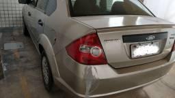 Ford Fiesta 1.6 2006