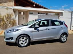 New Fiesta 1.6 SEL 2017 (25.000 km)