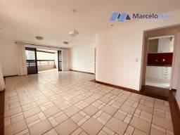 Apartamento na Avenida Boa Viagem, 145m2, 4 quartos, 3 vagas.