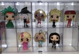 Coleção Funko Pop RuPaul Drag Race - 8 unidades