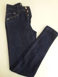 Calça Jeans Skinn