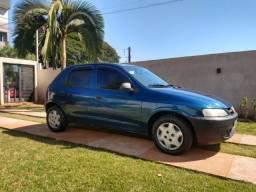 Celta 2002/2003 com Ar-condicionado